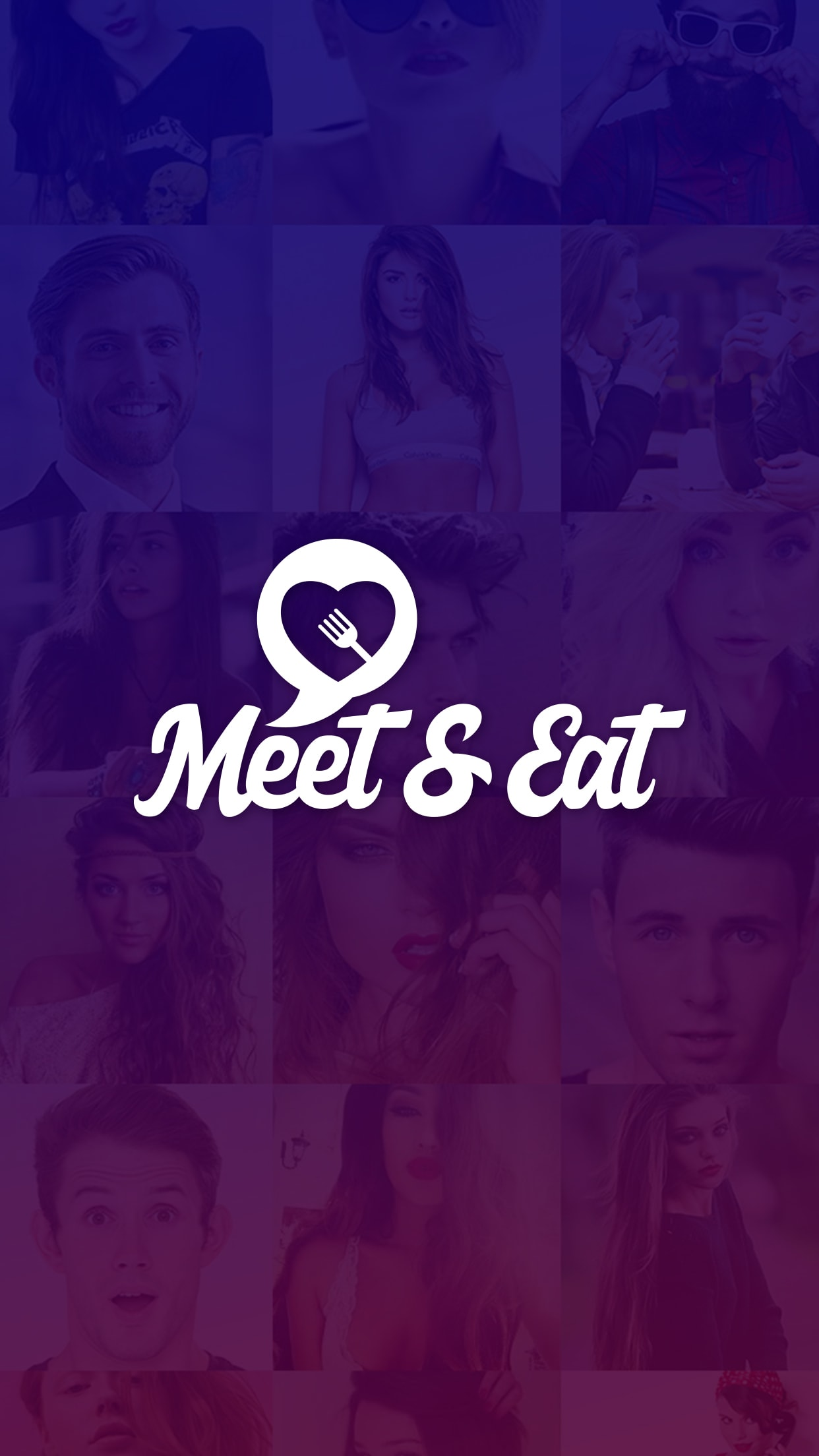 dating app for foodies